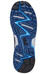 Jack Wolfskin Venture Fly Trail Running Shoes Men Texapore Low brilliant blue